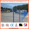 Polyester Powder Painting Garden Wire Mesh Fence