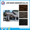 New Material Roofing Steel Sheet Shingle Stone Coated Roof Tile
