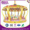 Luxury 26seats Kid Rides Royal Crown Carousel for Game Room