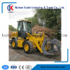 Front Discharge Loaders (LW180K)