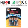 1.5V 4PCS Shrink Pack Alkaline Battery Lr6