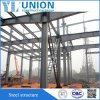 Steel Structure Factory Steel Frame Workshop Manufacturer