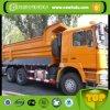 Tipper Truck Shacman F2000 Delong 20cbm 8X4 Dump Truck