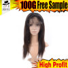 Hot Sale Natural Yaki Human Hair Cosplay Wigs