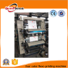 Four Color 4 Colour Offset Flexographic Printing Machine Price