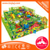 Jungle Style Indoor Playground for Kid
