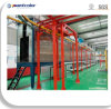 Automatic Spraying Pre-Treatment Matched Powder Coating Line