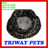 High Quaulity Cheap Dog Cat Beds (WY161075-5A/C)