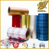 Pharmaceutical Printed China Aluminum Foil