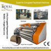 Corrugated Machine for 2-Layer Paperboard Carton