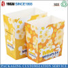 Popcorn Packaging Bag Paper Food Bag