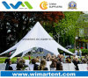 Chinese Supplier Waterproof Fire Retardant Star Shade Tent for Sale