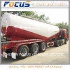 Bulk Cement Tank Semi Trailer for Coal Ash Powder with Warranty and Spare Parts