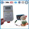 Electronic Battery Replaceable Type Smart Prepaid Water Meter