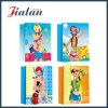 Fashion Coated Paper Lady's Summer Dress Shopping Gift Paper Bag