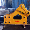 Sb43 Chisel Diameter 75mm Hydraulic Breaker for 6-9ton Excavator