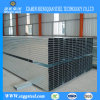 Well Design Steel Structure Frame with C /Z Purlin