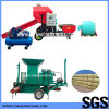 China Hydraulic Silage Feed Baler Machine Factory Supplier Offer Lower Price