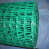 Four Colors PVC Coated Welded Wire Mesh