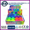 Manufacturer 49mm LED Flashing TPU Bouncy Ball for Kids