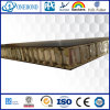 Onebond HPL Aluminum Honeycomb Panels for Toilet Partition