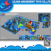 Safety Children Soft Play Set for Shopping Center (T1603-3)