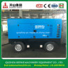 Kaishan Brand BKDY-13.6/8 Electric 4 Wheels Screw Air Compressor