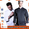 OEM Supply Type Clothing Hotel Uniform Design Chef Uniforms