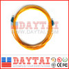 Optical Fiber LC/Upc to LC/Upc Sm Connector Patch Cord (LC/UPC-LC/UPC-SM)