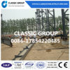 Metal Modular Automatical Control Steel Structure Warehouse/Workshop