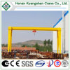 Single Girder Gantry Crane with Electric Hoist (MH model)