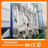 Vibrating Separator Cleaner for Rice Mill