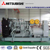 800kVA Electric Power Diesel Generator by Mitsubishi Engine