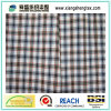 Polyester Cotton Fabric with Plaid
