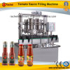 Paste Jam Filling Machine
