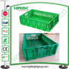 Plastic Potato Storage Crate Container for Vegetables and Fruits