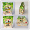 907 G Tea Packaging Bag/ Box Bag/ Flat Bottom Bag