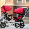 2017 Baby Tricycle Children Tricycle with European Standard Market