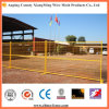 PVC Coated Welded Portable Temp Fencing