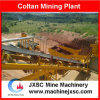 Coltan Mining Equipment, Jig Concentrator for Coltan Separation Plant