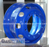 Steel Truck Tire Wheel (7.50X22.5 8.25X22.5) for Heavy Duty Truck