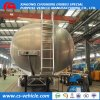 50000L Aluminum Alloy Oil Tank Semi Trailer