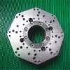 High Precision CNC Machining Stainless Steel Spare Part by Turning Lathe