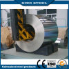 Dx51d Bright Hot DIP Galvanized Steel Coil for Building Material