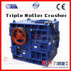 Widely Used Marble/Granite/Gypsum/Coal China Triple Roller Crusher