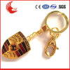 Wholesale Promotional Ferrari Custom Metal Keyring
