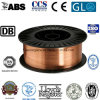 CO2 Copper Coated Welding Wire