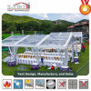 High Class Transparent Wedding Party Tent for Outdoor Event