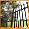 Akzonobel Powder Coated Steel/Iron Fence Panel