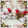 10cm Christmas Teddy Bear Plush Toys